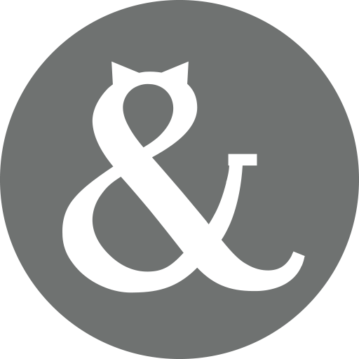 Kitty and Miles Logo