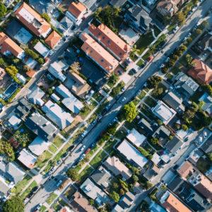 Property Hot Spots 2020