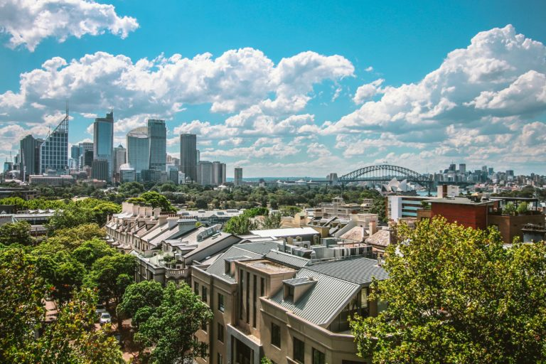 Affordable Housing in Australia