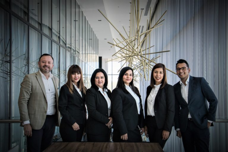 Real Estate people as trusted professionals