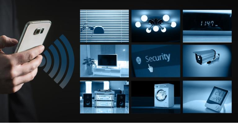 Home innovation - smart Home