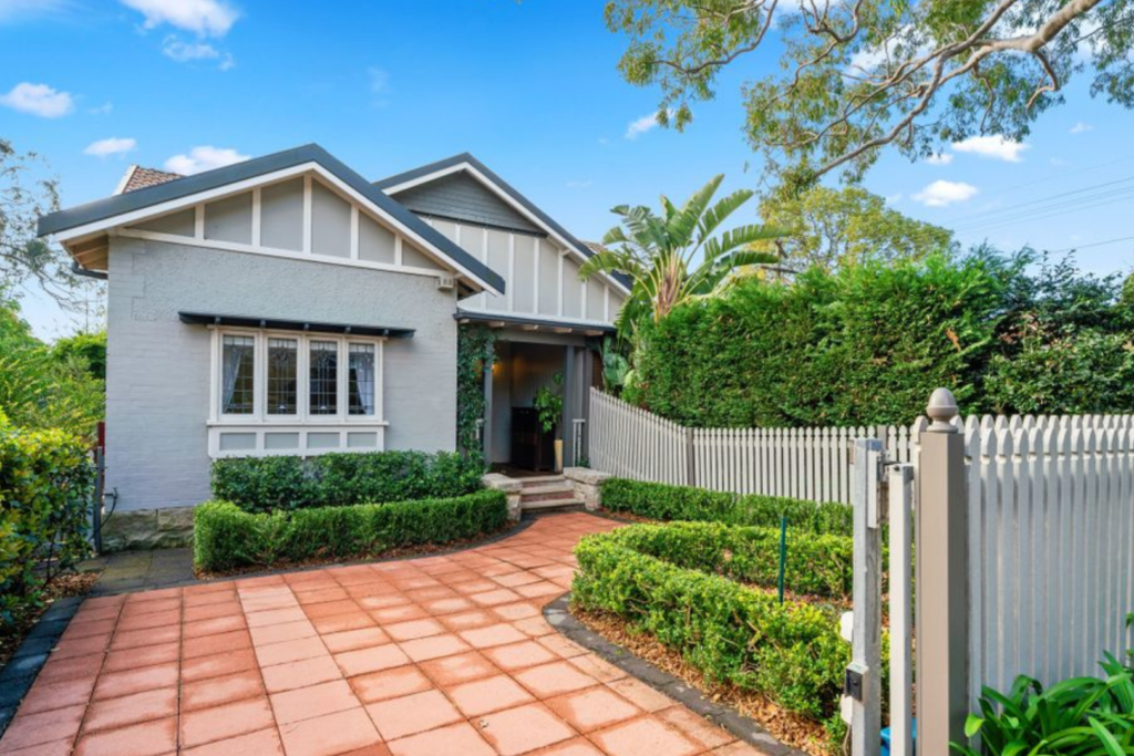 real estate buyers agent sydney