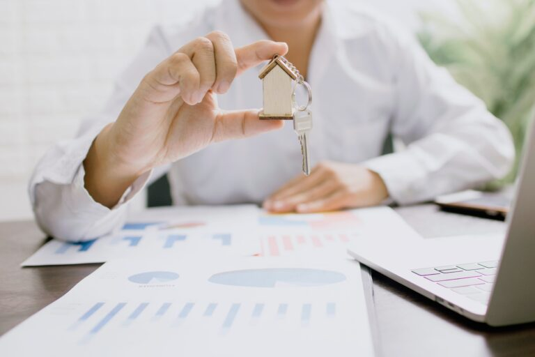 home buyers agent