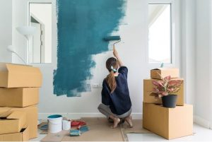 painting your home best buyers agent