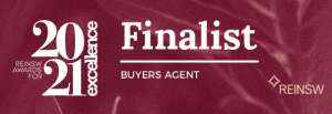 property buyers agent