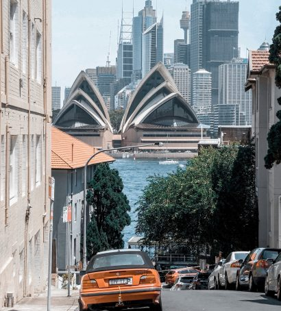 Sydney property buyers agent